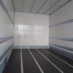 smartbox vloer- en dakrail